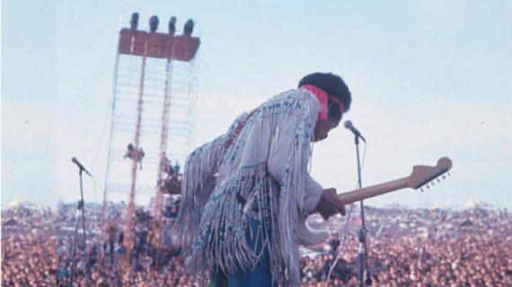 Woodstock 50 anni dopo! Curiosità, aneddoti e stranezze sull'evento