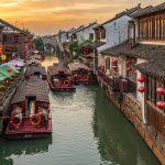 Suzhou Heritage: la via della Seta in passerella a ModaDonna