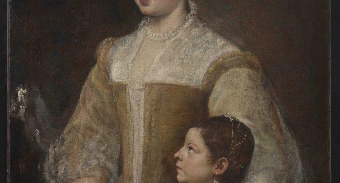 Da Tiziano a Rubens, ecco i Capolavori da Anversa e da altre collezioni fiamminghe in mostra a Venezia