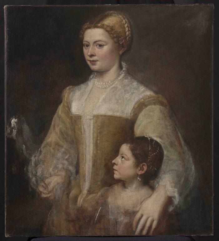 Da Tiziano a Rubens, ecco i Capolavori da Anversa e da altre collezioni fiamminghe in mostra