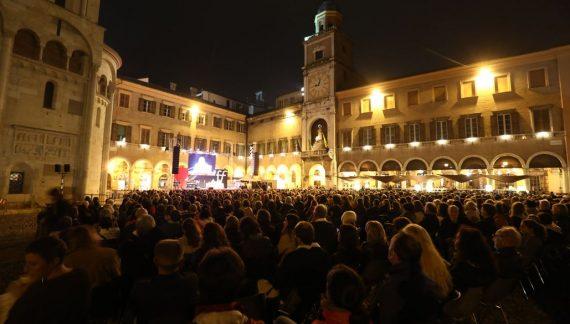 La filosofia regina del foro a Modena, Carpi e Sassuolo