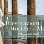 Le rievocazioni storiche al Museo