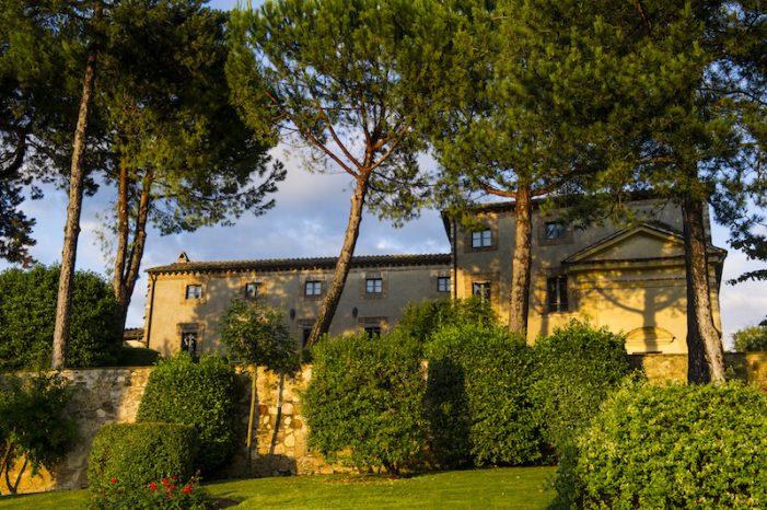 Castello delle Regine, il gioiello nascosto di Paolo Nodari e Livia Colantonio