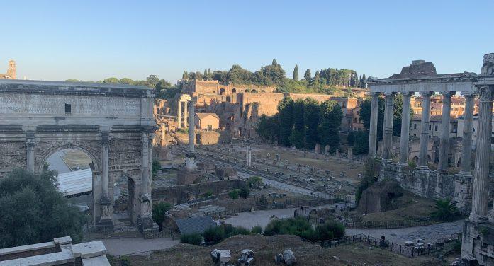 Luca Signorelli e Roma, oblio e riscoperta della grande bellezza
