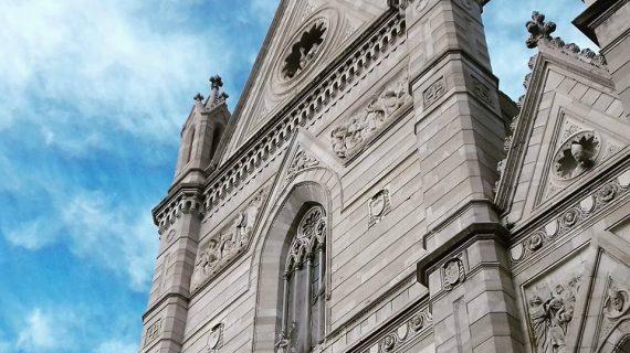 San Gennaro e Napoli: la città celebra il suo Patrono