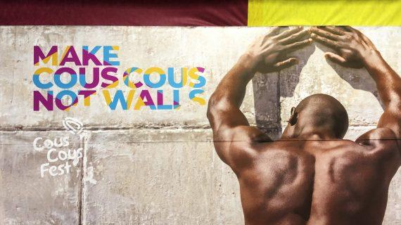Make Cous Cous not walls. XXII edizione del festival gastronomico in nome dell'integrazione