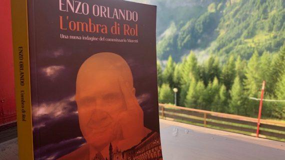 L'Ombra di Rol: la Torino esoterica del Commissario Moretti