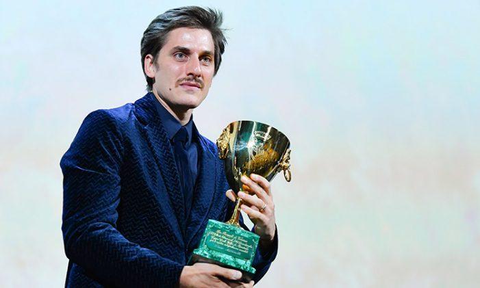 Venezia 76: trionfa Luca Marinelli, la Coppa Volpi è tutta italiana!