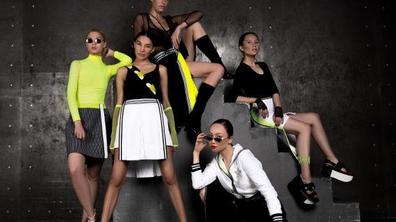 Fashion Vibes: i colori dell'arte russa dettano legge sulla moda