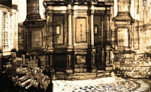 Amor Roma. Un giallo intenso tra i vicoli e i monumenti della città eterna