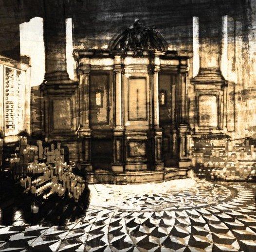 Amor Roma. Un giallo tra vicoli e monumenti della Città Eterna