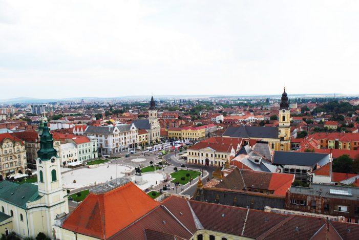 Il fascino Art Nouveau in Romania nelle città di Timișoara e Oradea