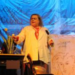 Dio arriverà all'alba è l'emozionante omaggio ad Alda Merini nel decennale della sua scomparsa