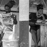 Da Bridgetown in Barbados il photobook di Mario Porchetta