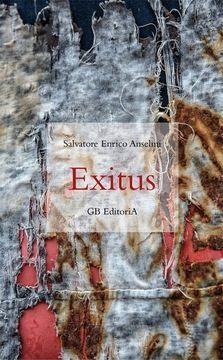 Exitus, l'ultimo romanzo di Salvatore Enrico Anselmi
