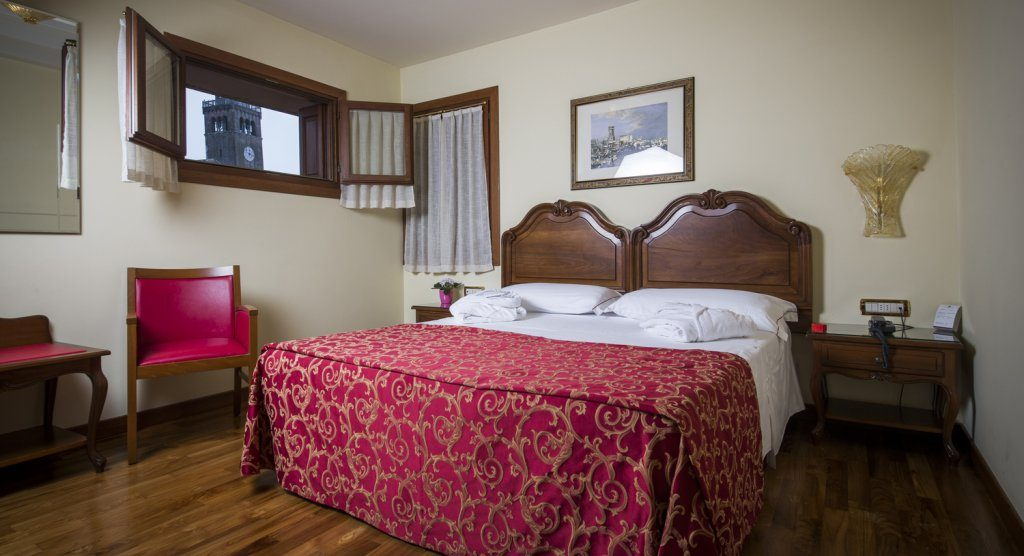 Hotel Spessotto Portogruaro