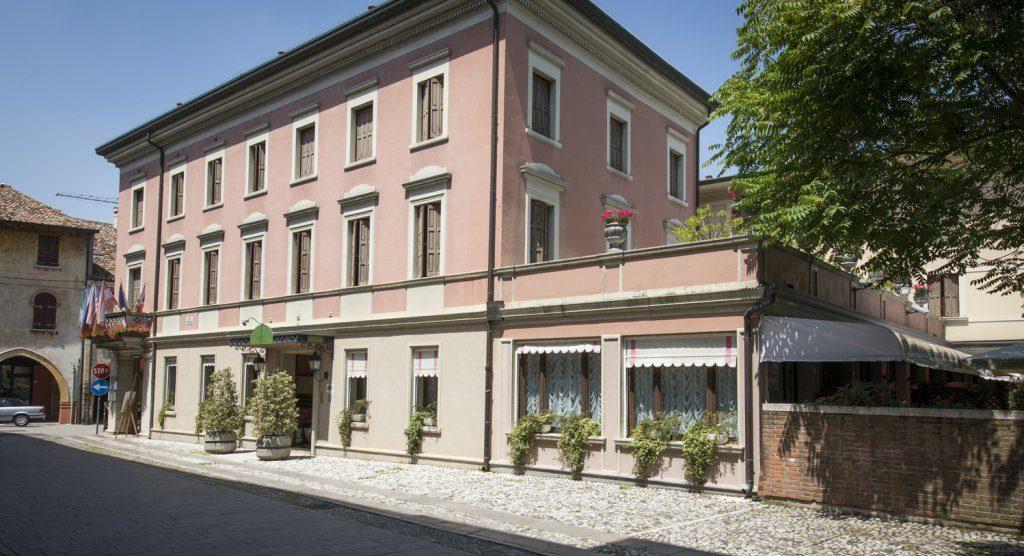 Hotel Spessotto Portogruaro 1