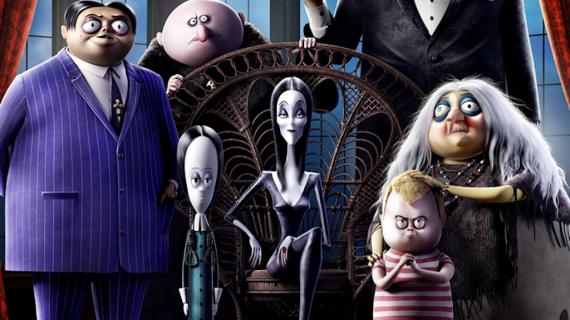 Halloween a Cinecittà World: dalla Famiglia Addams ai mostri del Parco degli Orrori