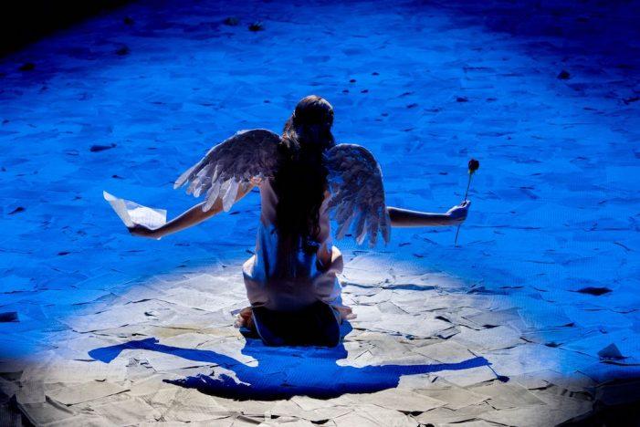Donizetti Opera: L'Ange di Nisida spicca il volo