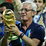 I 50 migliori allenatori della storia del calcio