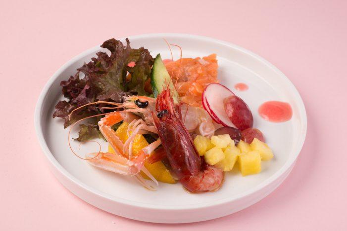 Fishing Lab Alle Murate: la nuova frontiera della cucina di pesce tra Dante e Street Food