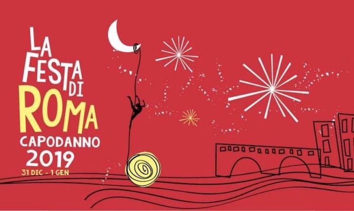 festa di roma skin capodanno
