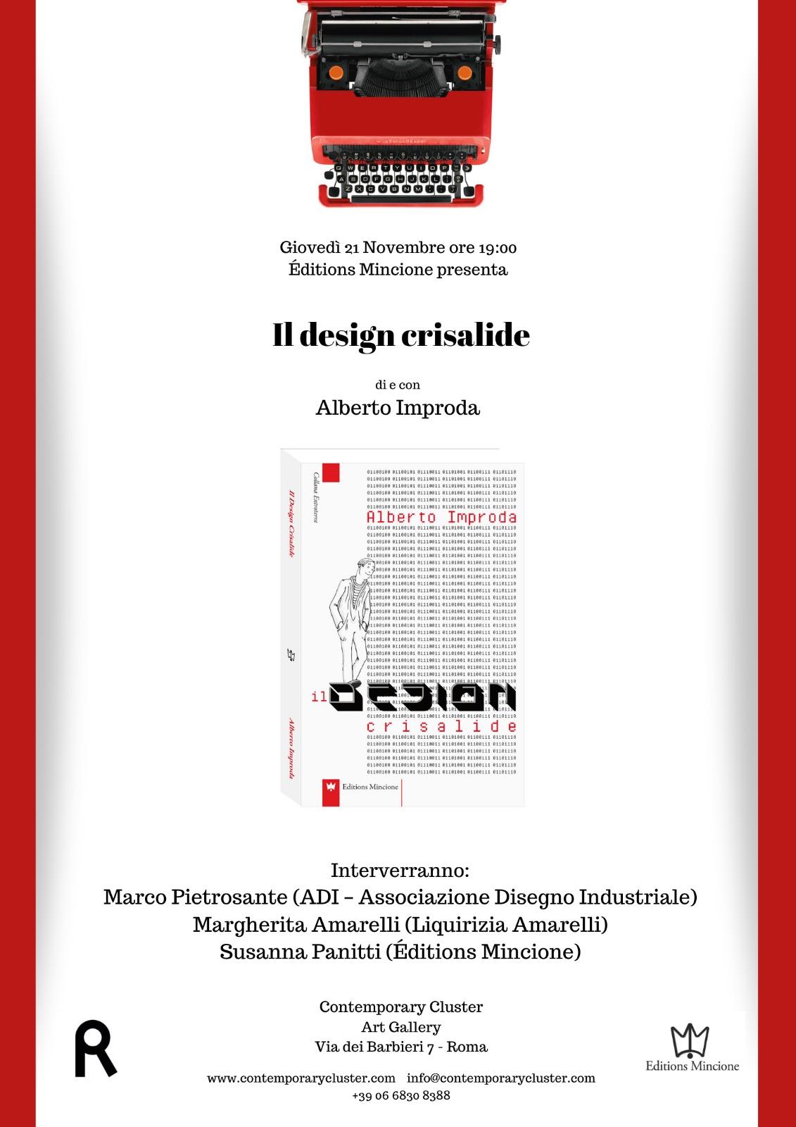 design crisalide