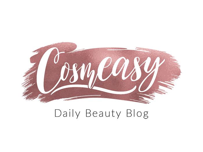 Marchio Cosmeasy daily beauty blog