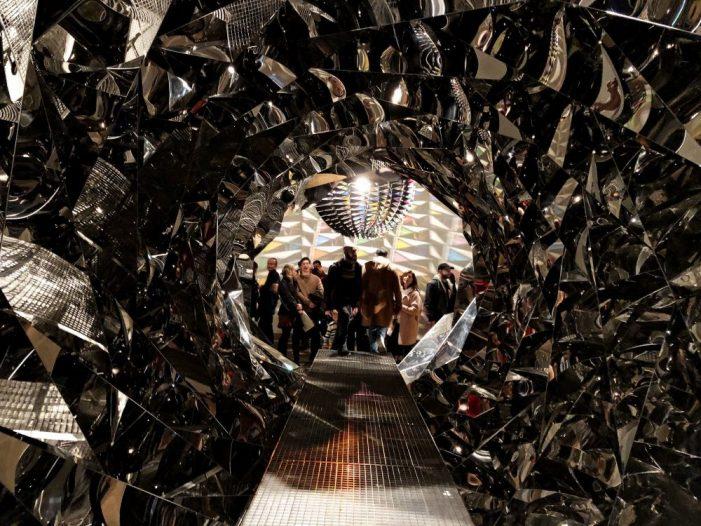L'arte di Olafur Eliasson in mostra alla Tate Modern di Londra