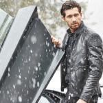 Supercar e Menswear per l'uomo griffato Lamborghini