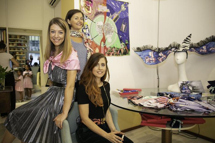 Il Made in Italy delle donne di Ketty Carraffa dedicato al 25 novembre