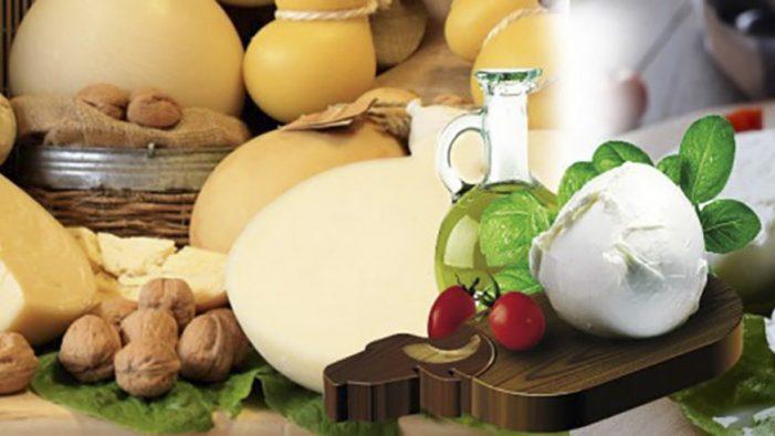 Puglia, terra di formaggi: quali sono i più tipici