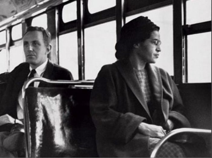 Paola Capriolo racconta Rosa Parks e quel rifiuto che scosse il mondo