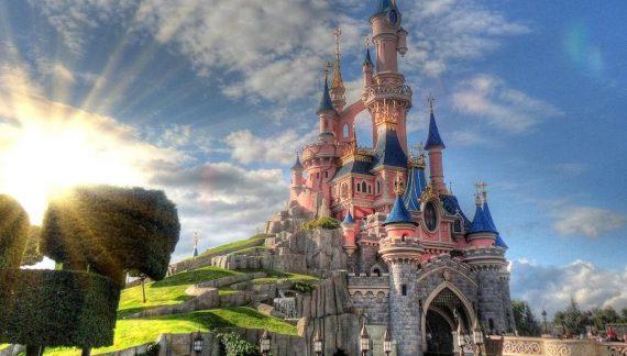 Emozionarsi a Disneyland Paris, dove tutto è possibile