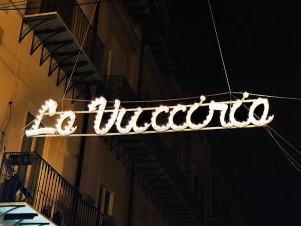 Il cuore di Palermo batte nei 40 cunti di Salvatore Arena