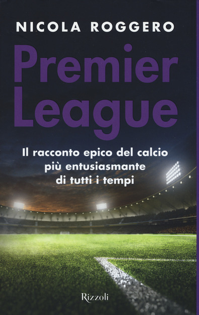 Nicola Roggero Premier League
