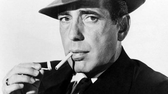 Accadde Oggi: 120 anni fa nasceva Humphrey Bogart, il divo duro del Noir
