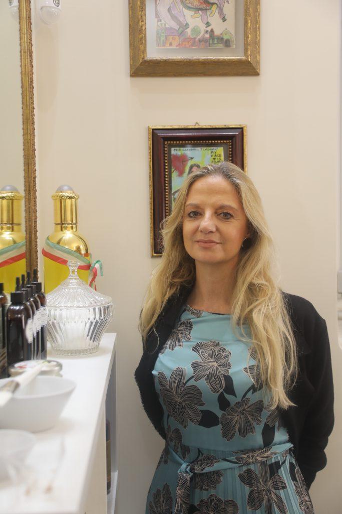 Fabiola Cinque