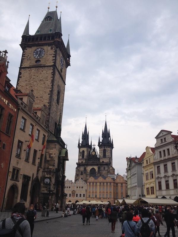 cosa vedere a Praga? MyWhere foto