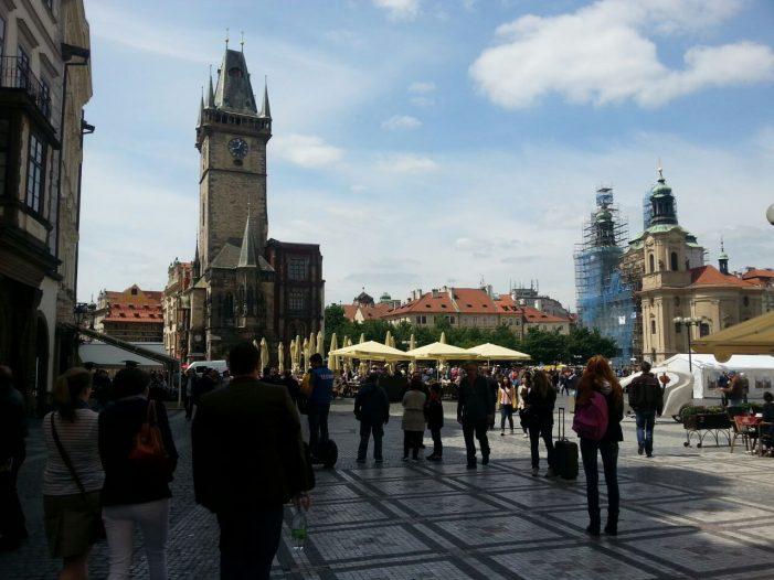 La Città Magica: ecco cosa vedere a Praga