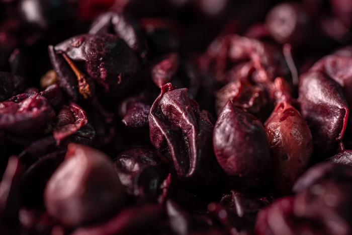 Il potere dell'uva. Dai benefici nutrizionali agli elisir della bellezza