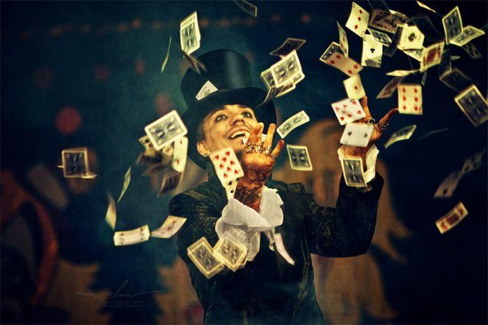 Abracadabra al Teatro Ghione: una notte con i migliori illusionisti del mondo