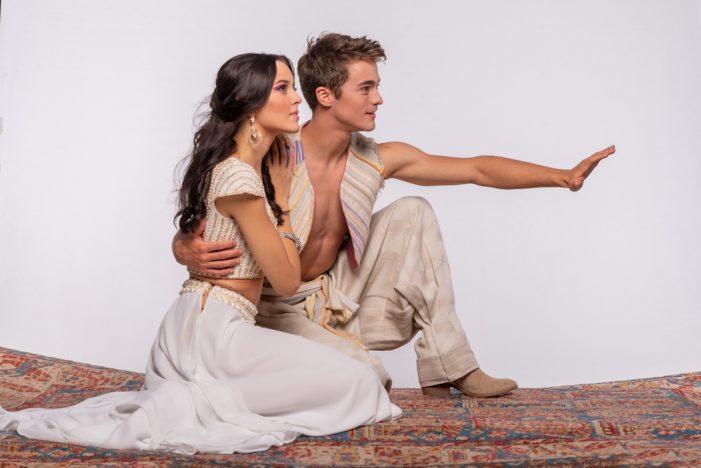 Aladin, il Musical Geniale per tornare bambini