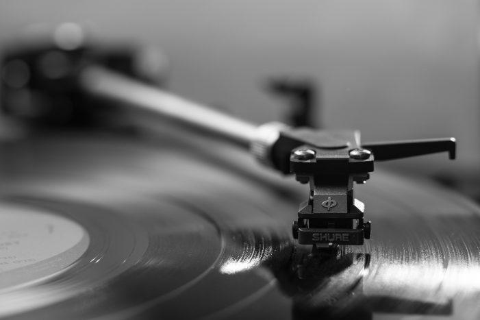 Il nuovo mercato dei dischi in vinile