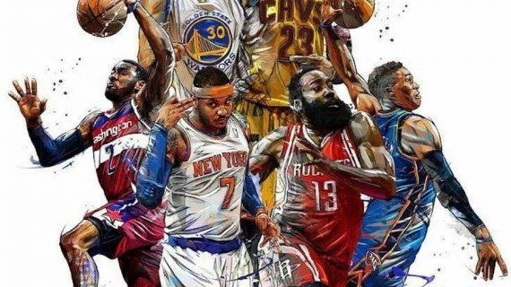 Pallacanestro, chi sono i giocatori più pagati al mondo? Come si piazzano gli italiani in NBA
