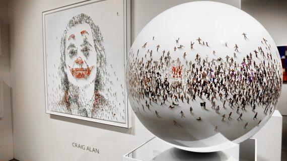 Craig Alan: quando è Populus a fare l'arte