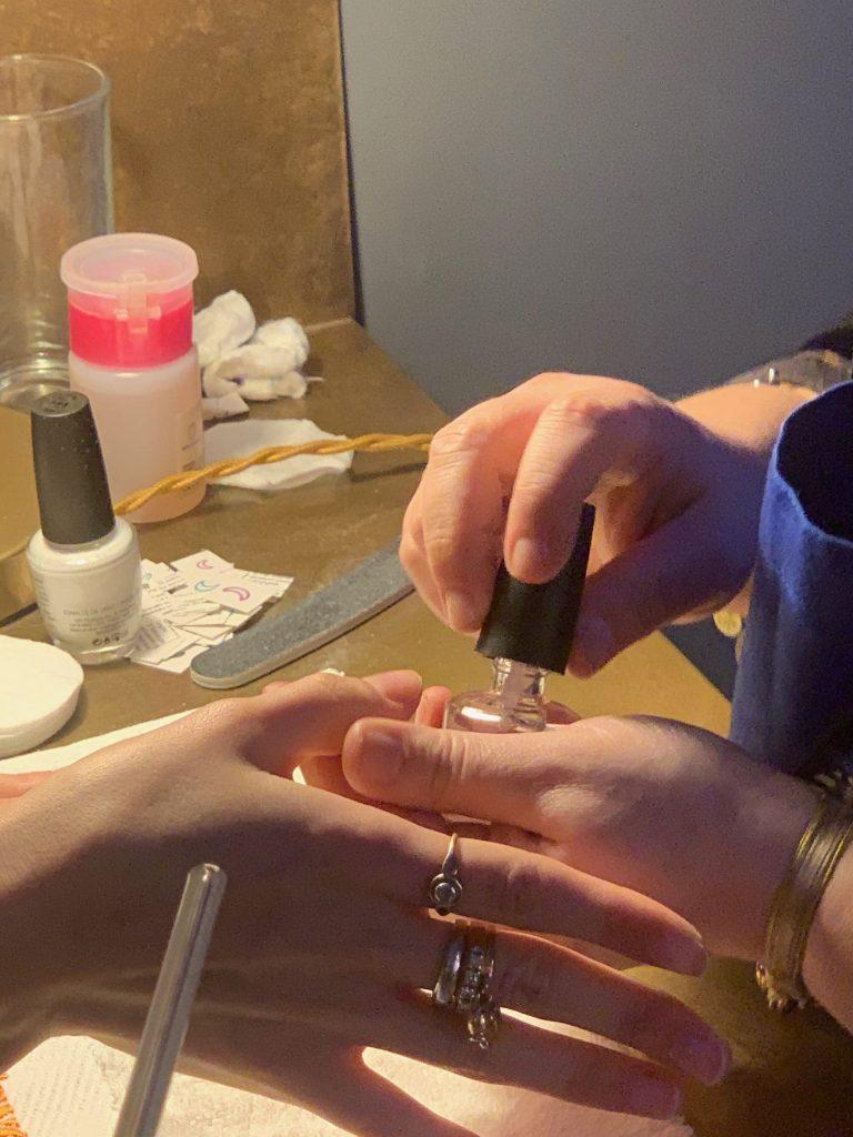 manicure Foto MyWhere©
