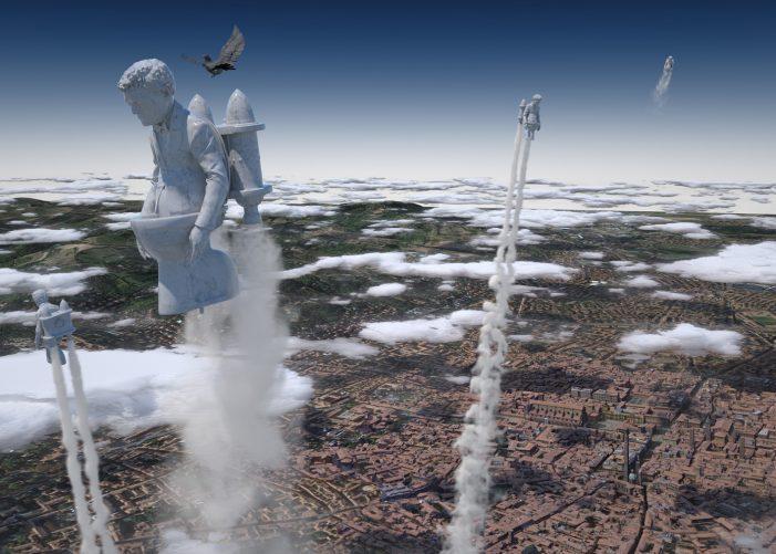 WHAT IF. Le meraviglie della realtà virtuale in mostra con ART CITY