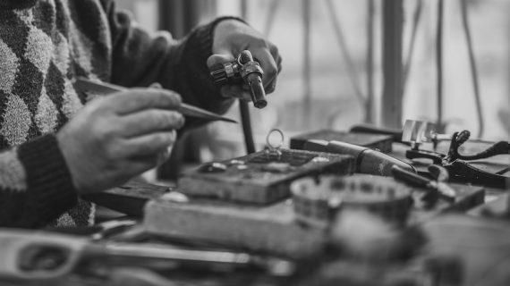 Ecco perché l'Artigiano è il lavoro del futuro