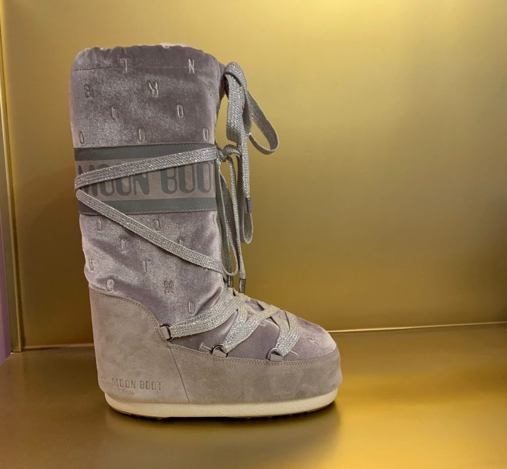 Moon Boot PITTI97 4